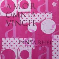 Annette Mai - Filz Kunst Werke - Siebdruck